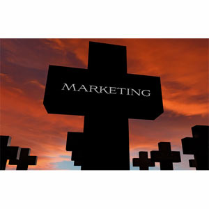 Adiós marketing, bienvenido contenido