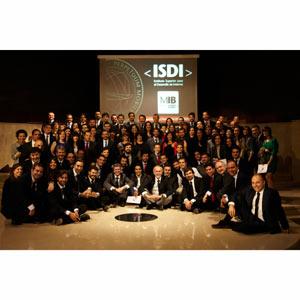 La segunda promoción de alumnos del Master en Internet Business se gradúa en San Sebastián