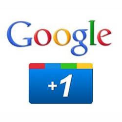 El botón +1 de Google da el salto a toda la red
