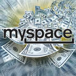 MySpace se vende a un precio de