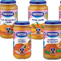 Crisis de imagen en Nestlé: retira potitos fabricados en España por tener restos de vidrio