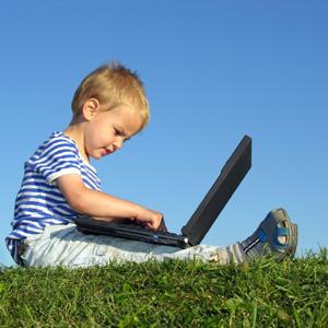 Los niños consumen cada vez más contenidos digitales a más corta edad