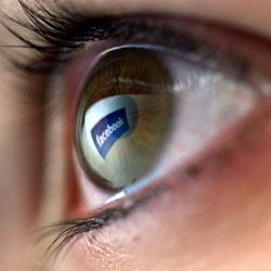 El nuevo sistema de reconocimiento facial de Facebook, en el ojo de mira de la UE