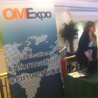 MarketingDirecto.com en OMExpo Lisboa