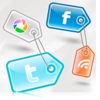 La infografía que explica por qué la gente sigue a las marcas en las redes sociales