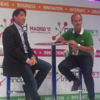 La primera jornada de La Red Innova 2011 en vídeos e imágenes