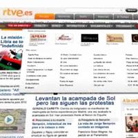 RTVE.ES repite liderazgo en