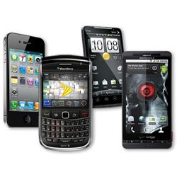 El uso de los smartphones ya compite con el de los PCs