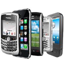 En España, cuatro de cada diez móviles ya son smartphones