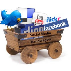 Cómo iniciarse en la aventura de los Social Media