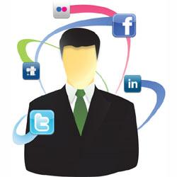 La Web Social no es la mejor solución para construir una marca