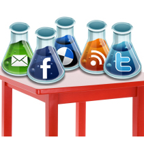 Las redes sociales se imponen como uno de los mejores métodos para captar clientes y beneficios