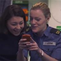 ¡Cuidado soldados: Twitter es peligroso!