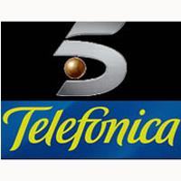 Telecinco y Telefónica, a por el mercado de TV en las cuatro pantallas