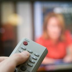Los anunciantes vuelven a caer en los brazos de la televisión
