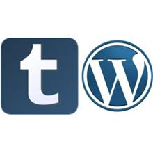 Tumblr ya tiene más blogs que WordPress.com