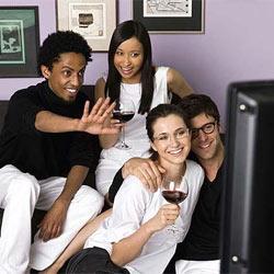 Los jóvenes de entre 17 y 34 años son los más predispuestos a dar la espalda a la televisión tradicional