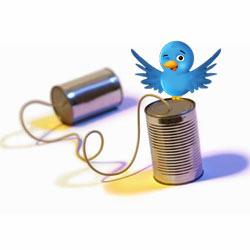 Las respuestas a las preguntas del cliente en Twitter son sinónimo de ventas