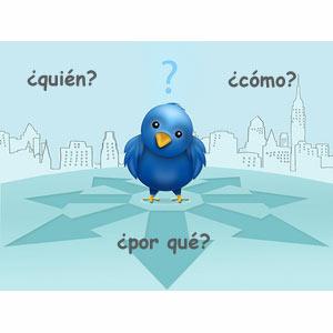 El quién, el cómo y el porqué de Twitter