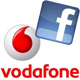 De las marcas que más invierten en publicidad online en España, Vodafone es la única en superar los 100.000 fans en Facebook