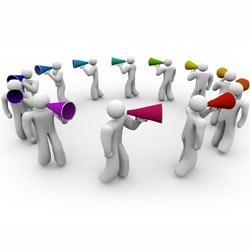 El boca a boca aventaja a los social media a la hora de ganar adeptos para causas sociales