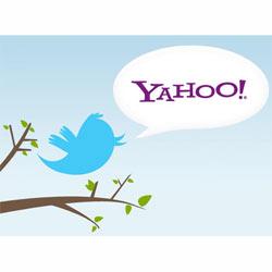Yahoo! y Twitter sellan una alianza estratégica en Japón