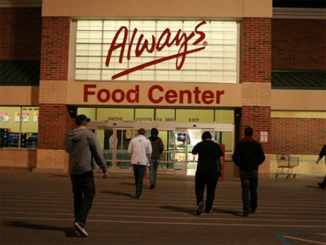 """¿Cómo """"engañan"""" los supermercados al consumidor para aumentar sus ventas?"""