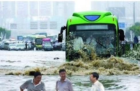 En China un montaje fotográfico genera una ola de creativos en la web 2.0