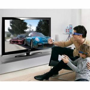 10 razones por las que la gente no verá la televisión en 3D