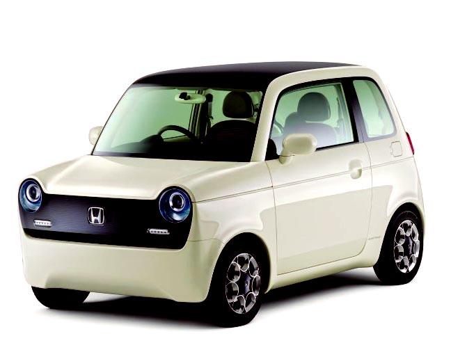 Las marcas de automoción se decantan por los mini coches