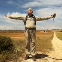 Mediapost patrocina el viaje de dos caminantes en una aventura que les llevará a Roma