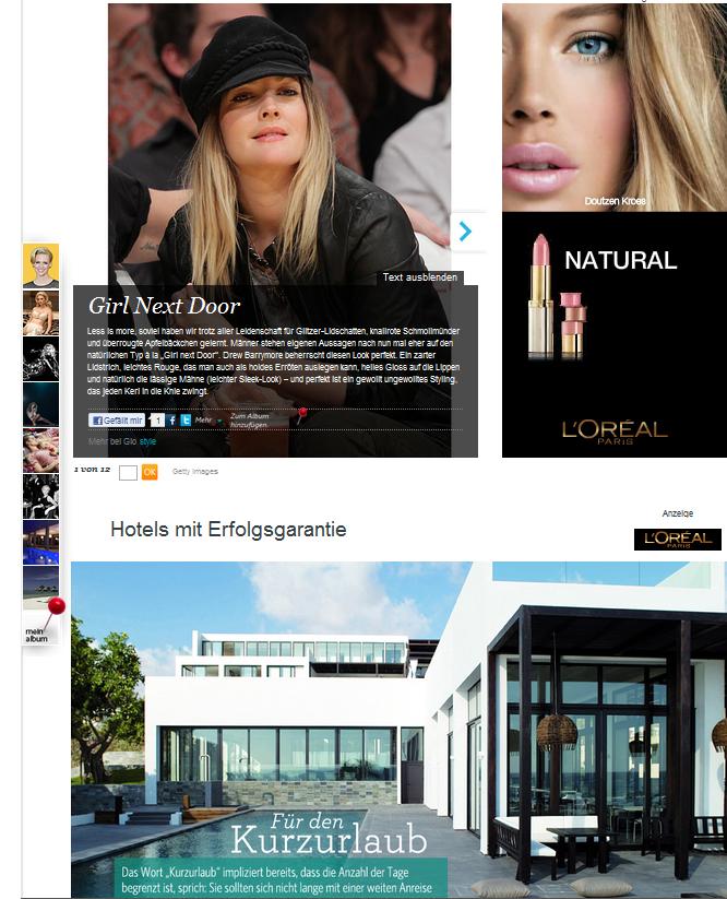 """Burda y Microsoft se unen para crear la revista digital """"Glo"""""""