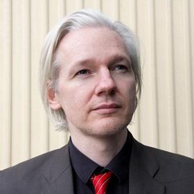 WikiLeaks subasta un almuerzo con Assange y recauda hasta 20.000 euros