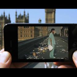 Una aplicación de realidad aumentada te enseña las escenas de cine donde fueron grabadas