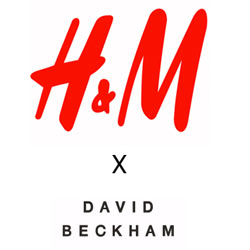 H&M venderá ropa interior diseñada por David Beckham