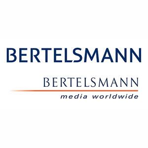 Bertelsmann estrena nueva imagen corporativa