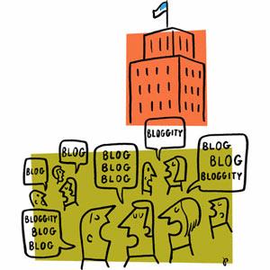 90 consejos para lanzar al estrellato el blog corporativo de tu empresa