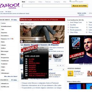Brugal escoge Yahoo! para promocionar su nueva campaña con Juanes