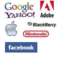 El arbol genealógico de las empresas digitales