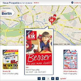 Los catálogos digitales ganan terreno en la decisión de compra