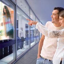Publicidad exterior y digital: el matrimonio perfecto