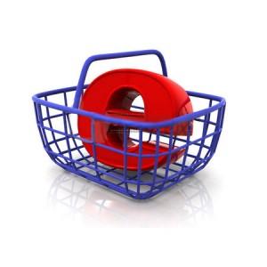 Los consumidores internacionales mantienen a flote el e-comercio norteamericano