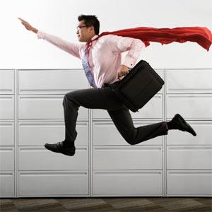 Para levantar una empresa, la clave está en empezar y no en soñar
