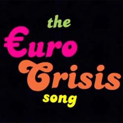 """""""The Guardian"""" hace sus pinitos en el mundo de la música con una canción que se mofa de la crisis del euro"""