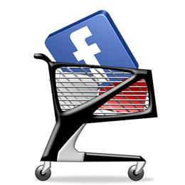 Facebook quiere establecerse como herramienta de marketing fundamental de pequeñas empresas