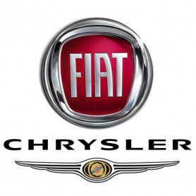 Fiat y Chrysler compartirán equipo directivo