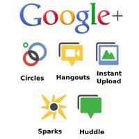 Expectativas y temores de la batalla entre Google+ y Facebook