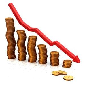 La inversión publicitaria cae un 11,5% en el segundo trimestre de 2011