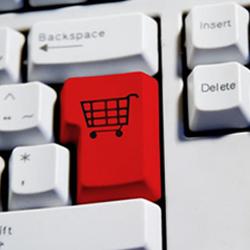 El sector textil impulsa las ventas por e-commerce