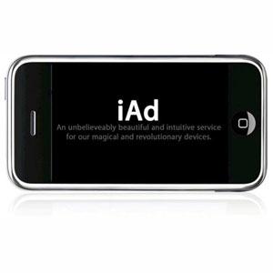 """iAd """"tira los precios"""", pero los anunciantes siguen dándole la espalda"""